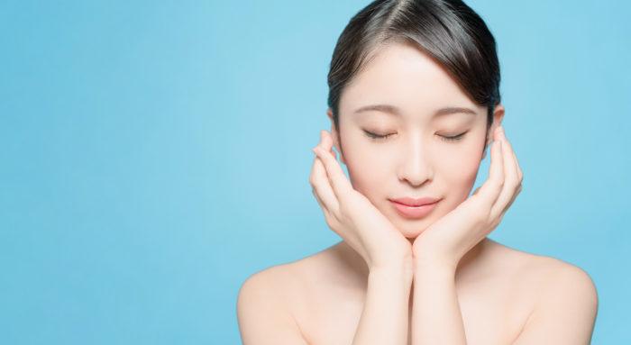 独自成分パラミロンの整腸作用による肌荒れ・アレルギー改善