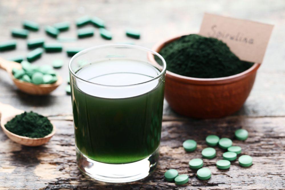 ミドリムシ含有量にこだわるならサプリor緑汁