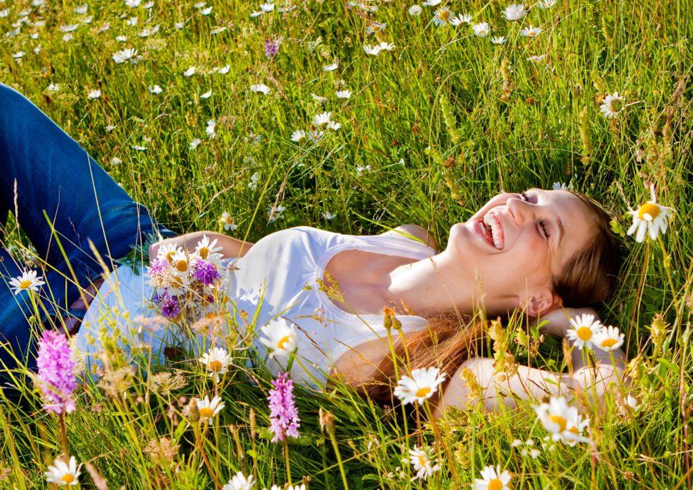 ミドリムシの摂取が花粉症の症状緩和の可能性