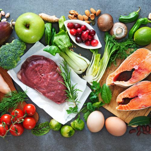 ミドリムシの栄養素はなんと59種類!栄養成分を徹底解説