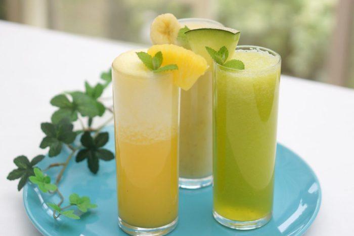 ミドリムシジュースの種類