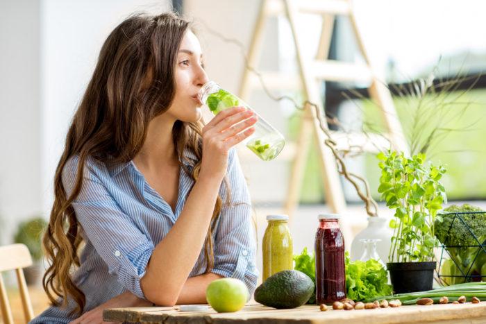 毒素とは、老廃物や活性酸素、ストレス、中性脂肪など