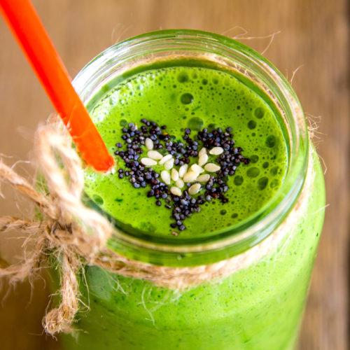 飲むミドリムシ「緑汁」!健康維持・ダイエットに