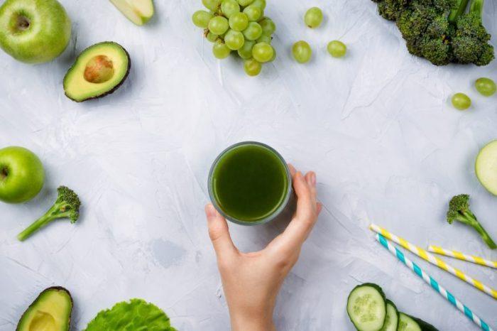 緑汁って何?