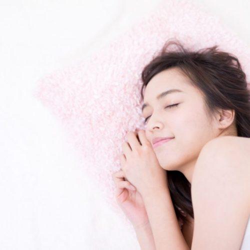 ミドリムシが睡眠をサポート!栄養素の力でぐっすり