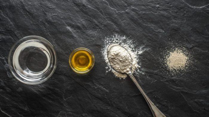 ナチュラルリッチの3つの配合成分(有胞子性乳酸菌・フラクトオリゴ糖・クロレラ)