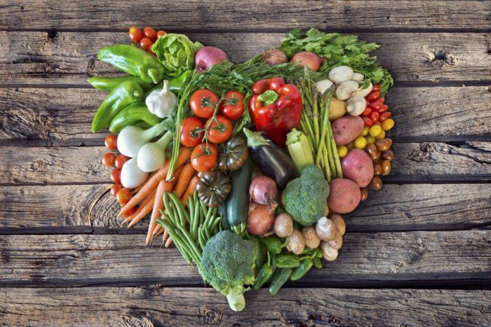 ミドリムシが持っている野菜の栄養素