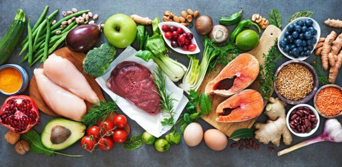 疲れにくい体質にするために摂りたい栄養素