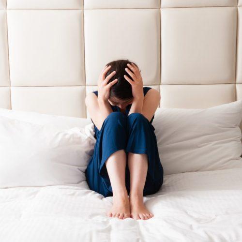 不眠や肌荒れ・関節通にも?ミドリムシの含有成分「グリシン」