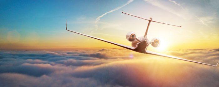 理由4)ミドリムシがジェット機を飛ばす!未来の地球を救うミドリムシ燃料