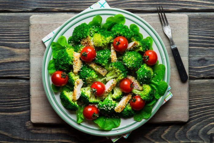 肝臓のダメージを回復する食品(栄養素)