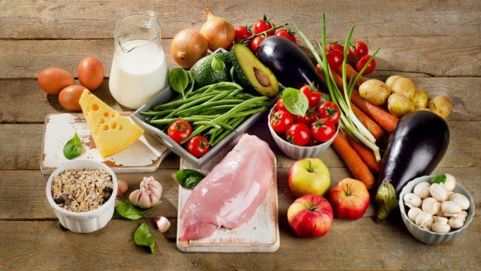 理由1)59種類の栄養素!世界から飢餓を救うスーパー食材