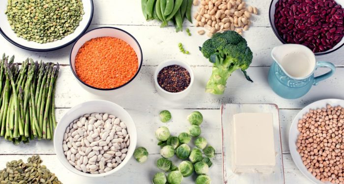 生命活動のために欠かせない万能栄養素タンパク質とは