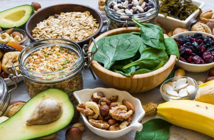 アディポネクシンを増やす効果が期待できる栄養素・食品