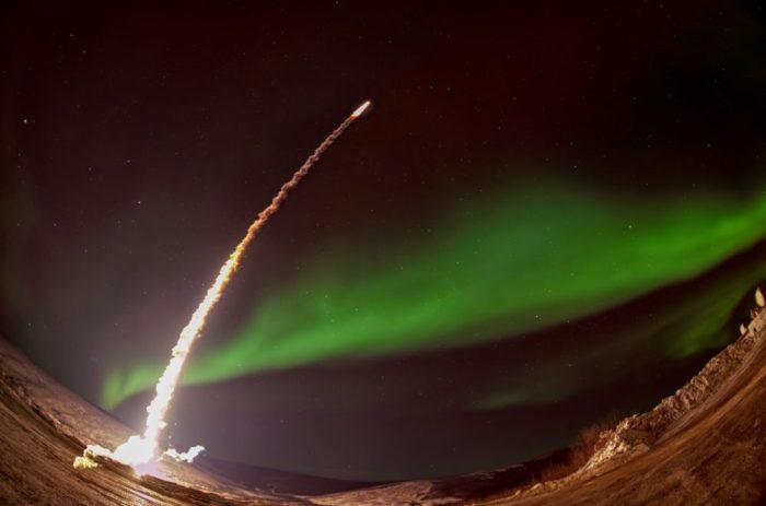 ロケット燃料としてのミドリムシ