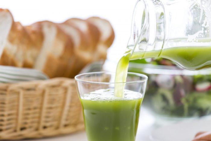 青汁からミドリムシ(緑汁)に乗り換えたい方へ無料お試し情報!