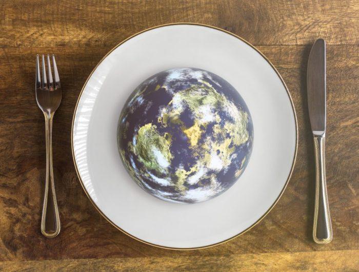 ミドリムシは「未来のスーパーフード」として飢餓を救う!?